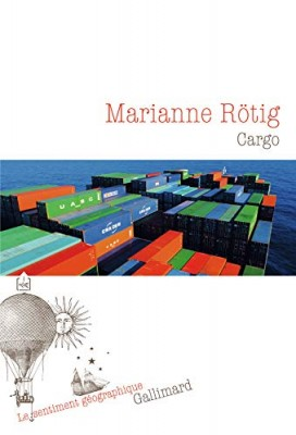 vignette de 'Cargo (Marianne Rötig)'