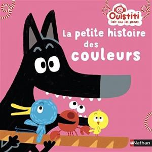 """Afficher """"La petite histoire des couleurs"""""""