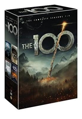"Afficher ""The 100 n° 1 The 100, saison 1"""
