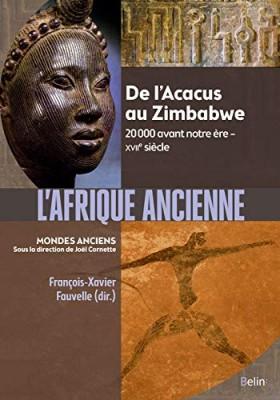 """Afficher """"L'Afrique ancienne"""""""