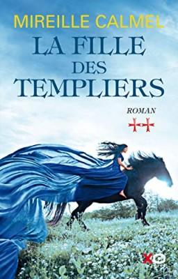 """Afficher """"La Fille des Templiers n° 2"""""""