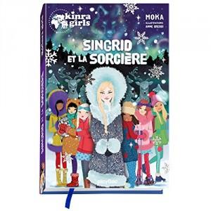 "Afficher ""Kinra girls Singrid et la sorcière"""