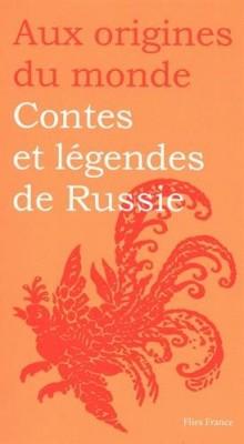 """Afficher """"Contes et légendes de Russie"""""""
