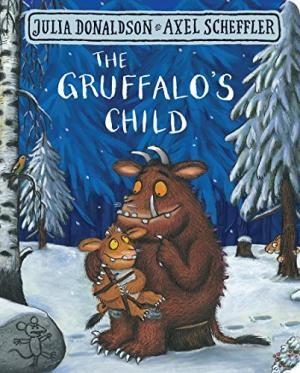 "Afficher ""The Gruffalo's child"""