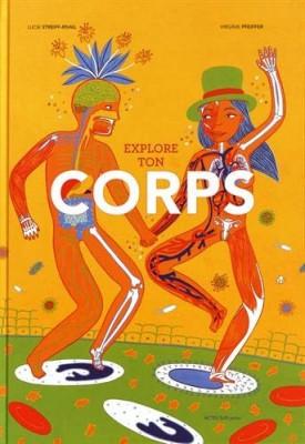"""Afficher """"Explore ton corps !"""""""