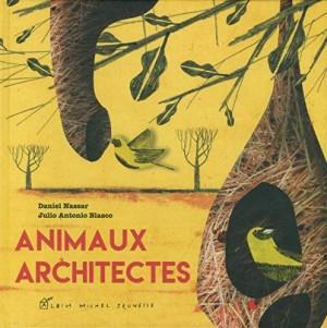 "Afficher ""Animaux architectes"""