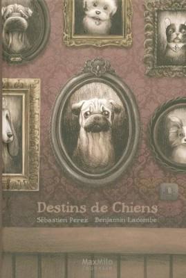 """Afficher """"Destins de chiens"""""""