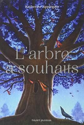 """Afficher """"L'arbre à souhaits"""""""