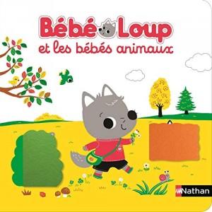 """Afficher """"Bébé Loup Bébé loup et les bébés animaux"""""""
