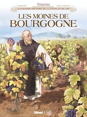 """Afficher """"Les moines de Bourgogne."""""""