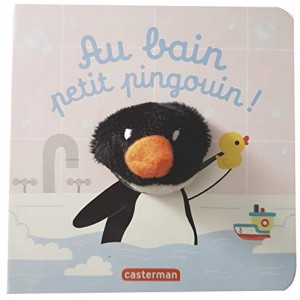 """Afficher """"Au bain petit pingouin !"""""""
