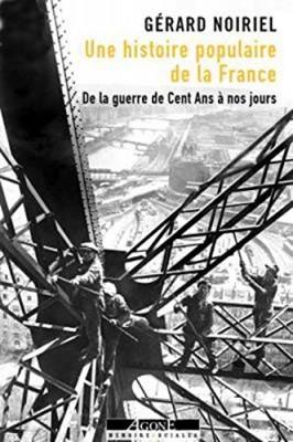 """Afficher """"Une histoire populaire de la France"""""""