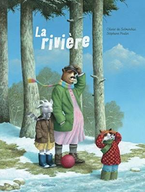 vignette de 'La rivière (Olivier de Solminihac)'