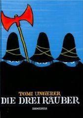 """Afficher """"Die Drei Räuber"""""""