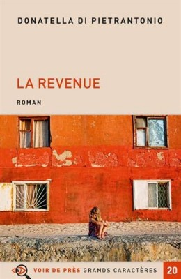 "Afficher ""La revenue"""