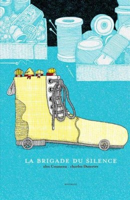 "Afficher ""La brigade du silence"""