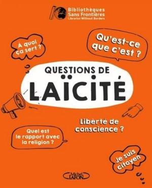 """Afficher """"Questions de laïcité"""""""