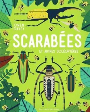 """Afficher """"Scarabées et autres coléoptères"""""""