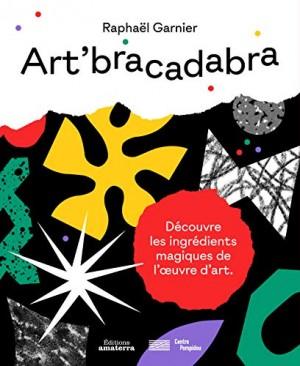 """Afficher """"Art'bracadabra"""""""
