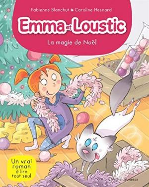 """Afficher """"Emma et Loustic n° 8La magie de Noël"""""""