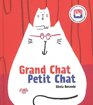 "Afficher ""Grand chat, petit chat"""