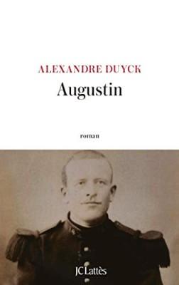 """Afficher """"Augustin"""""""