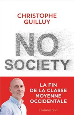 """Afficher """"No Society"""""""