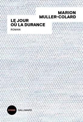 vignette de 'Le jour où la Durance (Marion Muller-Colard)'
