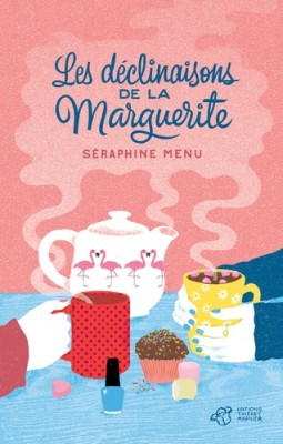 """Afficher """"Les déclinaisons de la Marguerite"""""""