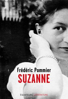 vignette de 'Suzanne (Frédéric Pommier)'