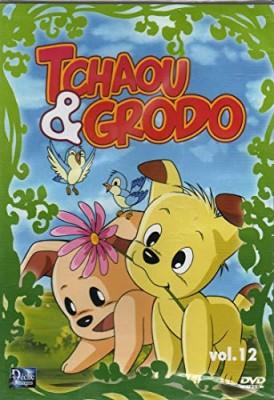 """Afficher """"Tchaou & Grodo n° 12"""""""