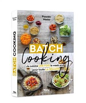 "Afficher ""Batch cooking"""