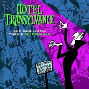 """Afficher """"Hôtel Transylvanie"""""""