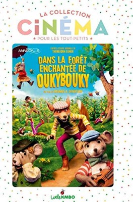 """Afficher """"Dans la forêt enchantée de Oukybouky"""""""