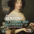 """Afficher """"La Guerre des duchesses t.2 - Princesse des Vandales"""""""