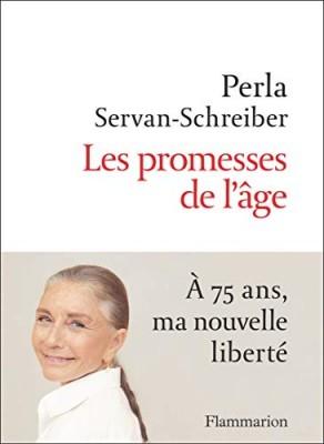 vignette de 'Les promesses de l'âge (Perla Servan-Schreiber)'