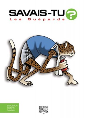 """Afficher """"Guépards (Les)"""""""