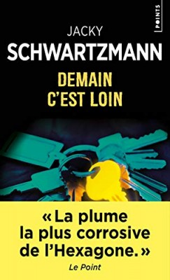 """Afficher """"Demain c'est loin"""""""