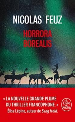 "Afficher ""Horrora borealis"""
