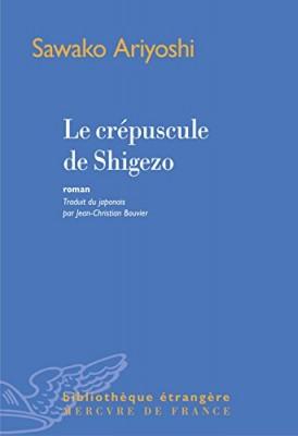 """Afficher """"Le crépuscule de Shigezo"""""""