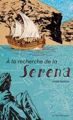 """Afficher """"A la recherche de la Serena"""""""