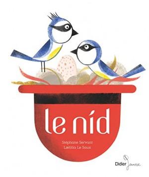 "Afficher ""Le nid"""
