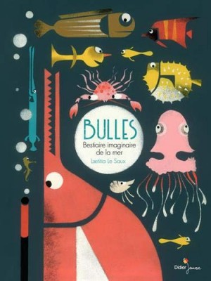 "Afficher ""Bulles"""