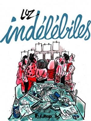 vignette de 'Albums<br /> Indélébiles (Luz)'