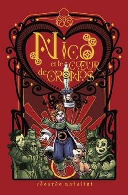 """Afficher """"Nico et le coeur de Cronos"""""""
