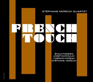 """Afficher """"French touch"""""""