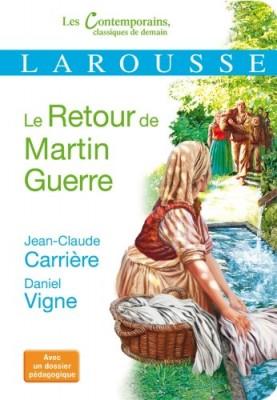 """Afficher """"Le Retour de Martin Guerre"""""""