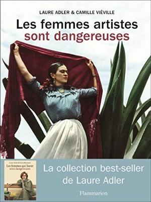 """Afficher """"Les femmes artistes sont dangereuses"""""""