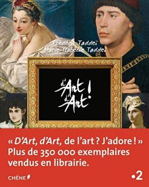 """Afficher """"D'Art d'Art ! 4"""""""