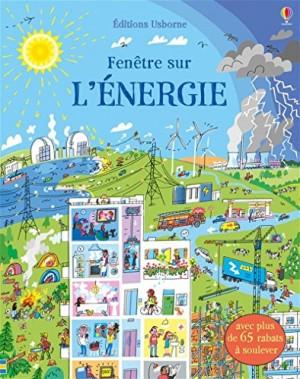 """Afficher """"Fenêtre sur l'énergie"""""""